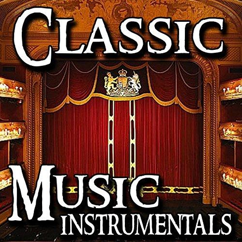 William Tell Overture Rossini Music Box Instrumental