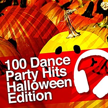 100 Dance Party Hits: Halloween Edition