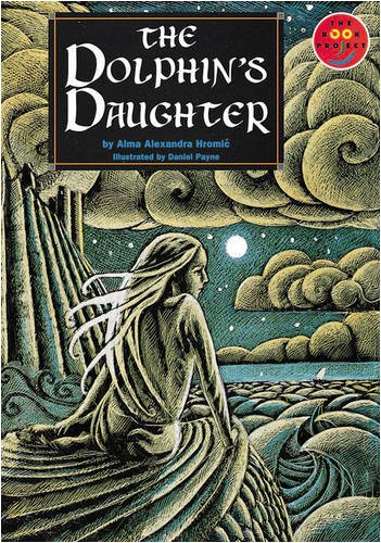 Dolphin's Daughter,Set of 6, The Literature and Culture Set of 6 (LONGMAN BOOK PROJECT)
