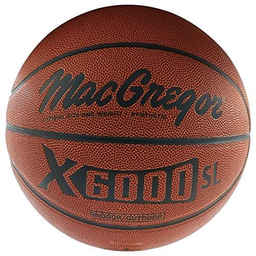 MACGREGOR X6000SL Official Basketball