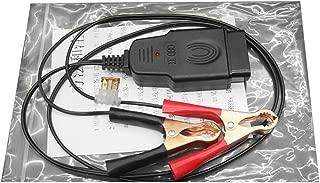 電気自動車バッテリー交換ツールヘルパー自動コンピューター電源オフメモリデバイスOBD車診断&コネクタツール-ブラック&レッド