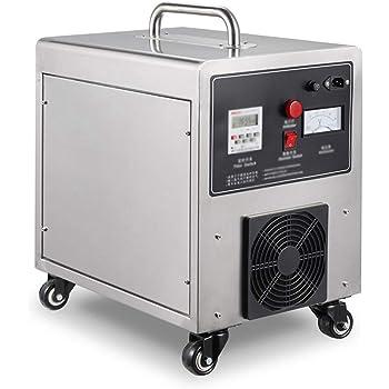 Clicke Generador de ozono LCD de Pantalla Interruptor de ozono ...