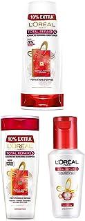 L'Oreal Paris Total Repair 5 Shampoo, 360ml (With 10% Extra) And L'Oreal Paris Total Repair 5 Serum, 80ml And L'Oreal Paris Total Repair 5 Conditioner, 175ml (With 10% Extra)