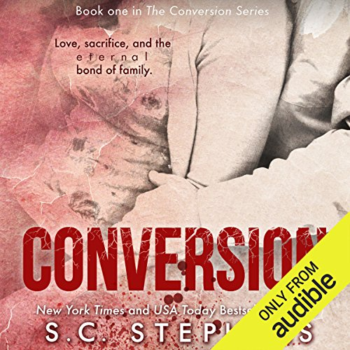 Conversion                   By:                                                                                                                                 S. C. Stephens                               Narrated by:                                                                                                                                 Piper Goodeve                      Length: 15 hrs and 31 mins     274 ratings     Overall 3.8