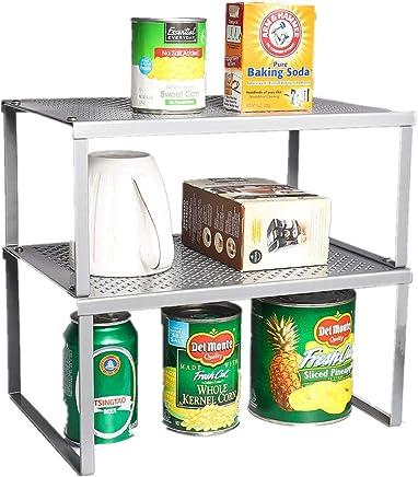 Amazon.it: salvaspazio cucina - Compartimenti per mobili ...