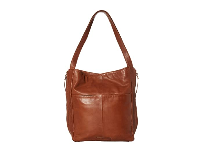 Lucky Brand  Caro Tote (New Cognac) Handbags