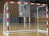 POWERSHOT Handballtor mit Klicksystem - Größe zu wählen (3x2m)