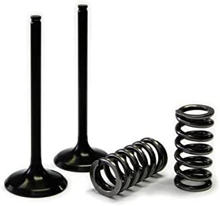 Prox Racing Parts 28.SIS4335-2 Steel Intake Valve and Spring Kit