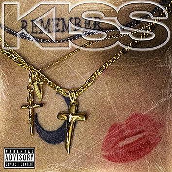 KISS (feat. 悪魔 Akuma, Over Lapa)