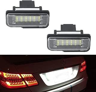 Best xenon lights mercedes e class Reviews
