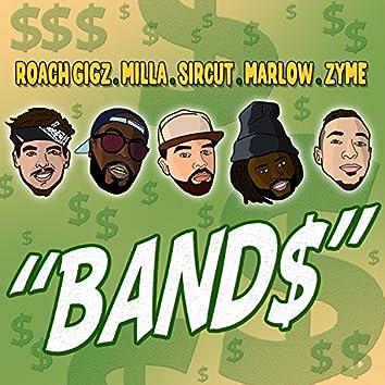 BAND$ - Single