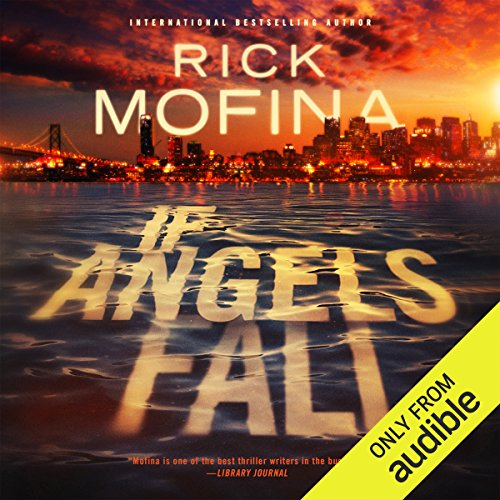 If Angels Fall  cover art