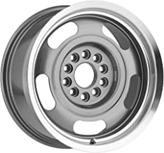 Vision 55 Aluminum Rally 20x9.5 5x114.3/5x4.75