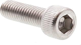 Nylon-Patch 1//4-28x5//8 18-8 Socket Head Cap Screws FINE Stain A2 500//box FT