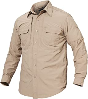 2f06e88288c8 Amazon.co.uk: quick dry shirt