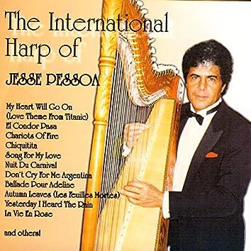 The International Harp