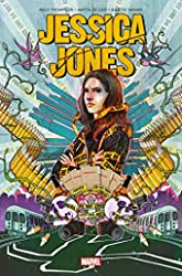 Jessica Jones - Angle mort de Kelly Thompson