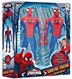 Spider-Man Figuras Walkie Talkie Set