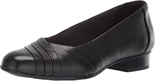 CLARKS Women's Juliet Petra Pump