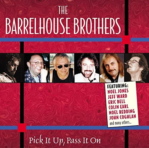 The Barrelhouse Brothers