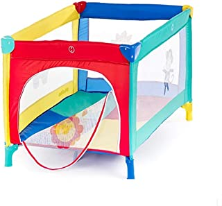 GWFVA Baby Fence Household Fence Resistant Toy Portable Foldable Washable Oxford Cloth Toddler Playmat Rug