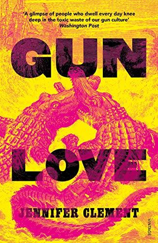 Gun Love (English Edition)