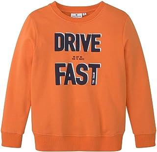 TOM TAILOR Sweatshirt jongens t-shirt