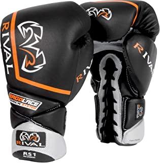 rival sparring gloves