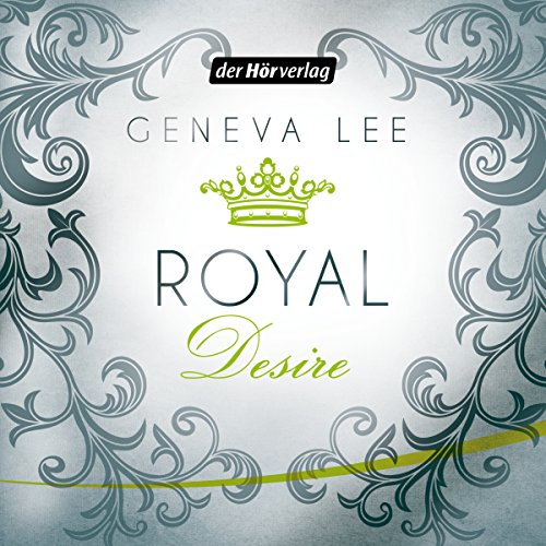 Royal Desire cover art