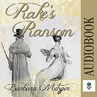 Rake's Ransom                   By:                                                                                                                                 Barbara Metzger                               Narrated by:                                                                                                                                 Stevie Zimmerman                      Length: 8 hrs and 52 mins     11 ratings     Overall 4.6