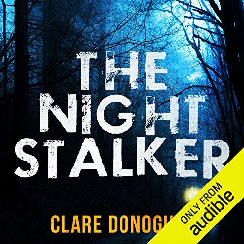 The Night Stalker cover art