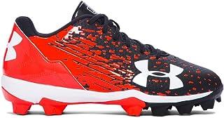 Under Armour Men's Boys' Leadoff Low RM Jr. Baseball Shoe