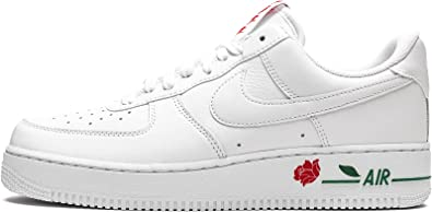 Nike Mens Air Force 1 Low '07 LX CU6312 100 Thank You Plastic Bag - Size