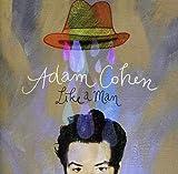Like a Man - Adam Cohen