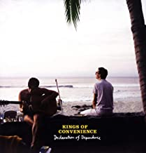 Best kings of convenience declaration of dependence Reviews