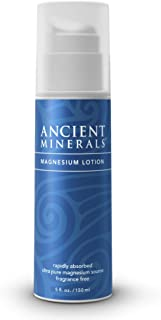 Best organic magnesium lotion Reviews