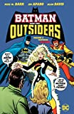 Batman and the Outsiders (1983-1987) Vol. 2 (English Edition)