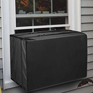 KylinLucky Window Air Conditioner Cover - AC Covers (21.5
