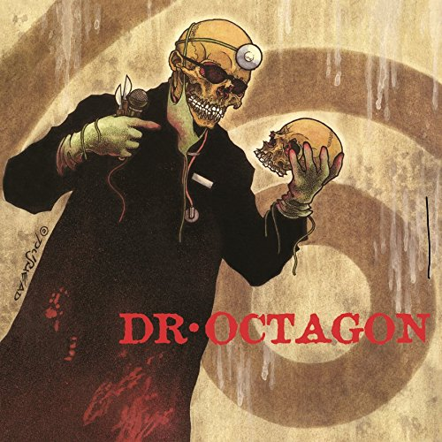 Dr. Octagonecologyst [2 LP][Lenticular Cover][Explicit]