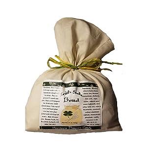 Bounty Foods Montana Irish Soda Bread Mix - 23 Ounce Bag