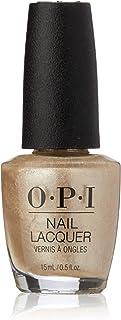 OPI Nail Lacquer, Gold Shades