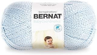 Bernat Soft Blue Baby Coordinates Yarn (48128)