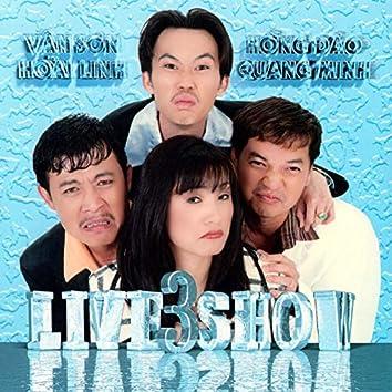 Liveshow 3
