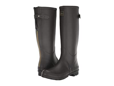 Joules Field Welly (Olive) Women