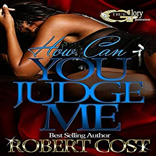 How Can You Judge Me cover art