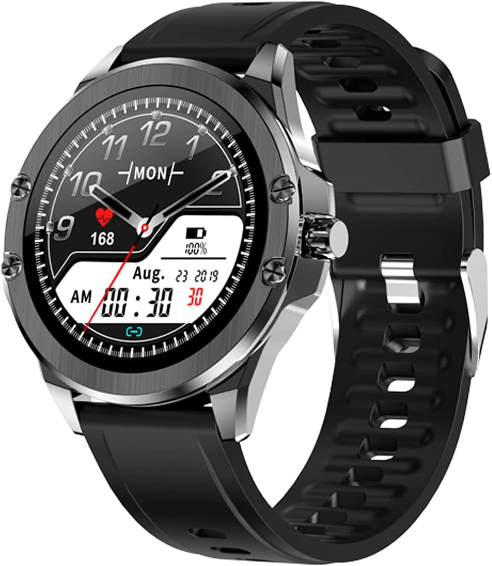 N \ A Ranking TOP20 Smart Watches for Men with Sl Tracker Fitness Watch Women service