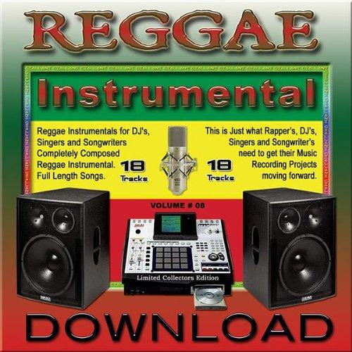 Reggae Instrumental 12 by Reggae Instrumental on Amazon Music