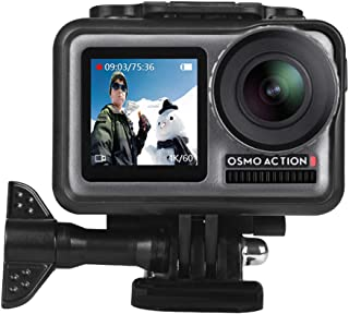 Protective Housing Case Frame Mount for DJI OSMO Action