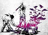 Kirbis Three Days Grace Music Band Poster 27' x 19' NOT A DVD