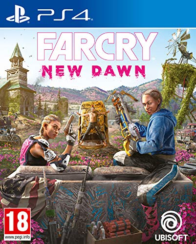 Giochi per Console Ubisoft Far Cry New Dawn